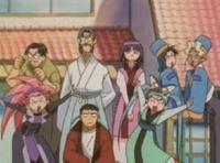 New Tenchi Muyo TV