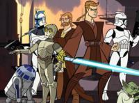 Star Wars - Clone Wars
