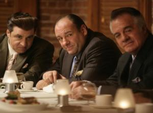 The Sopranos (1999 - 2007) - TV Videos0