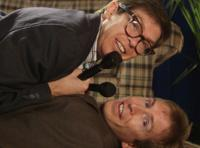 The Walsh Bros. Great & Secret Comedy Show