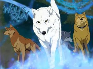 Wolf's Rain