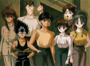 yu-yu-hakusho